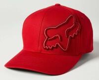 Кепка FOX EPISCOPE FLEXFIT HAT [Red/Black], S/M
