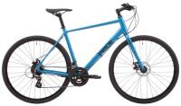 """Велосипед 28"""" Pride ROCX 8.1 FLB рама - XL 2021 бирюзовый"""