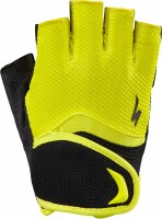 ВЕЛ Рукавички BG KIDS GLOVE SF BLK/LIMN S (67018-1802)