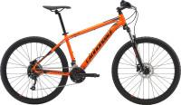 "Велосипед 27,5"" Cannondale Catalyst 2 ORG оранжевый 2018"