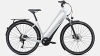 ВЕЛ Велосипед COMO 3.0 LOW ENTRY 700C NB  METWHTSIL/BLK S (90420-7602)