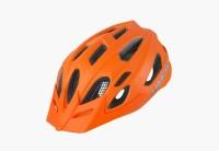 Шлем Limar BERG-EM, оранжевый матовый