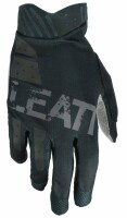 Вело перчатки LEATT Glove MTB 1.0 GripR [Black], S (8)