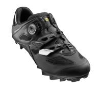 Обувь Mavic CROSSMAX ELITE,Bk/Bk черная